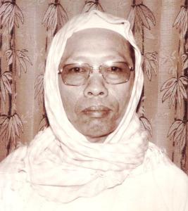 KH-Humam-Bajuri