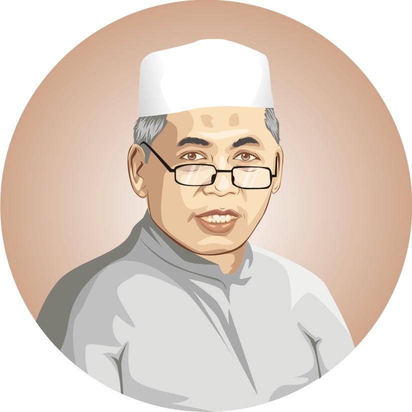 KH Asyhari Abta